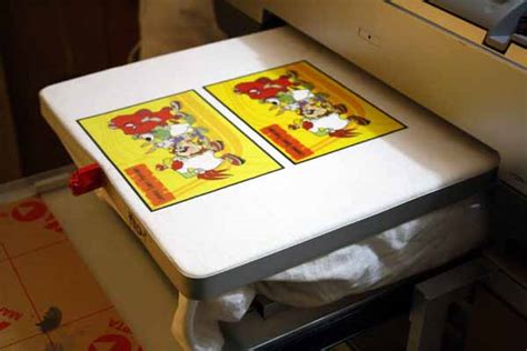 Printer Kaos Dtg Di Bandung jual mesin printer kaos printer dtg printer t shirt direct
