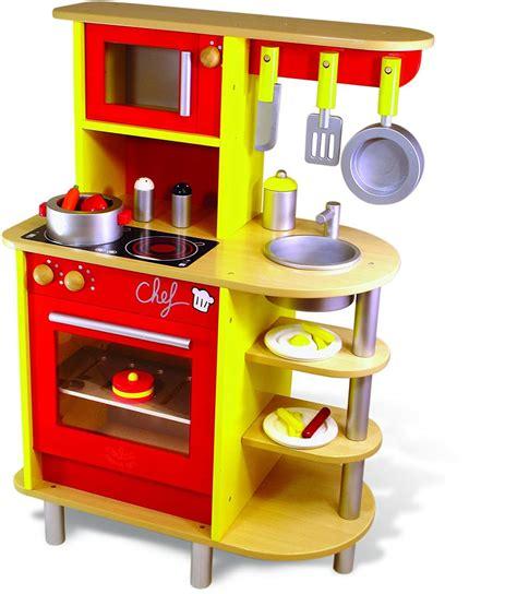 cuisine jouet enfant ma s 233 lection de cuisine enfant en bois 30 jolies