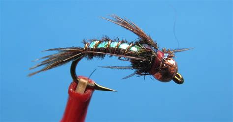 central alberta fly tying club excellent start to a new