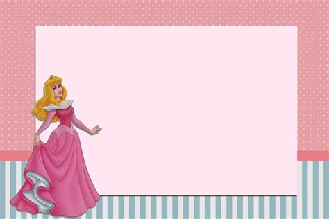 princess invites free templates free printable princess invitation templates