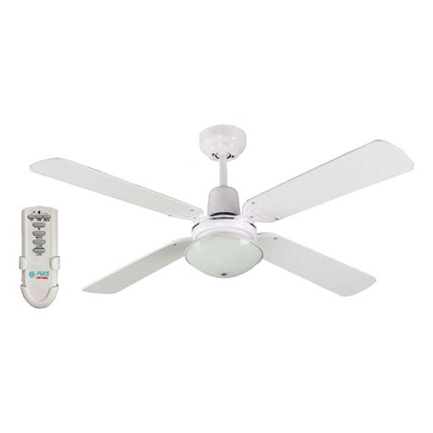 white ceiling fan with remote ramo 48 inch ceiling fan with light and remote control