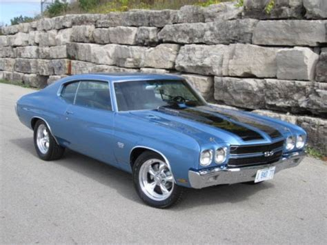 Find By Ss 1970 Chevelle Ss 70 Chevelle