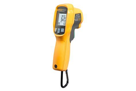 Thermometer Fluke fluke 62 mini infrared thermometer