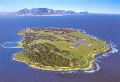Robben Island by Magic South Africa Robben Island The Prison S Tour