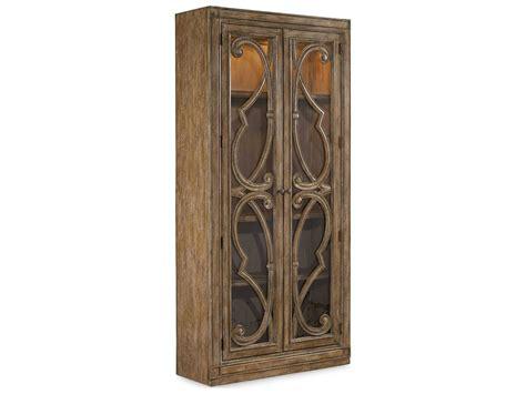 light wood curio cabinets furniture solana light wood bunching curio cabinet