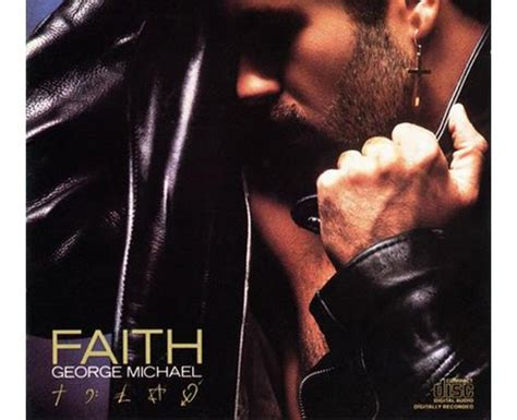 it is, of course, george michael's 1987 classic faith