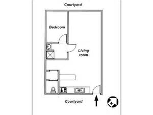 bachelor apartment layouts submited images