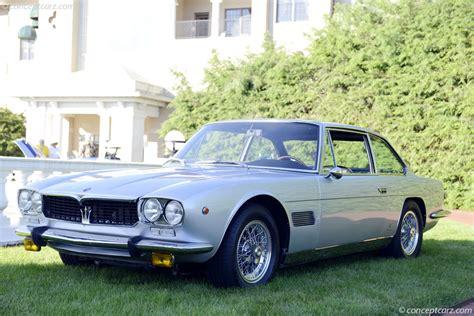 Maserati Mexico 1968 Maserati Mexico Conceptcarz