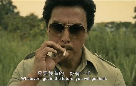 donnie yen king of drug dealers watch donnie yen as a real life crime boss in first