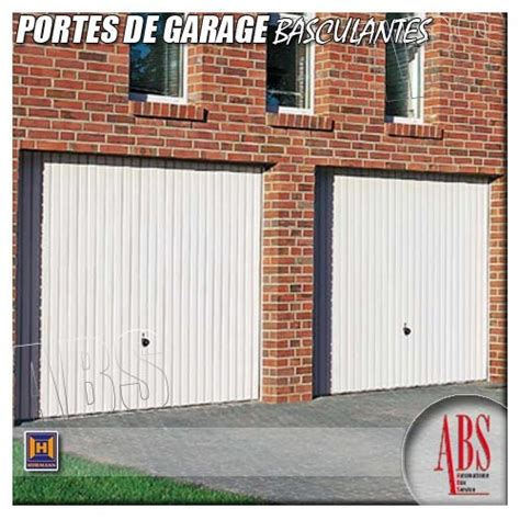 porte hormann serrure porte de garage basculante hormann