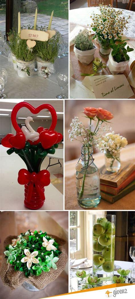 centro tavola matrimonio centrotavola matrimonio idee e consigli per tutti i gusti