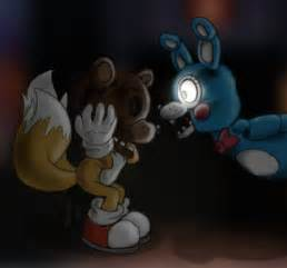 Five nights 2 animated by atomiclance on deviantart