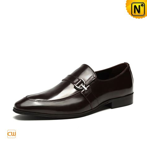genuine italian leather dress shoes for cw763317