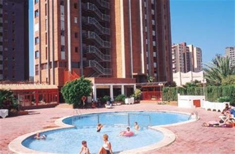 appartments in benidorm evamar apartments in benidorm costa blanca spain
