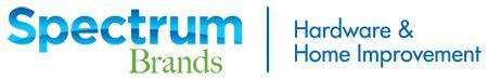 spectrum brand hardware home improvement