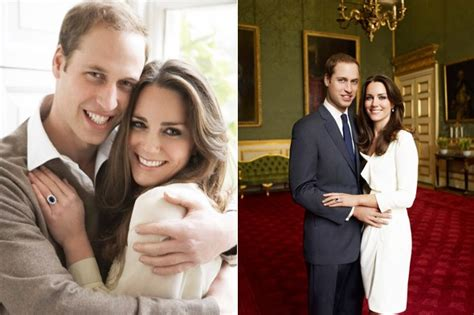 home as a married couple the royal fans all about royal family kate and william portraits spark online shopping frenzy