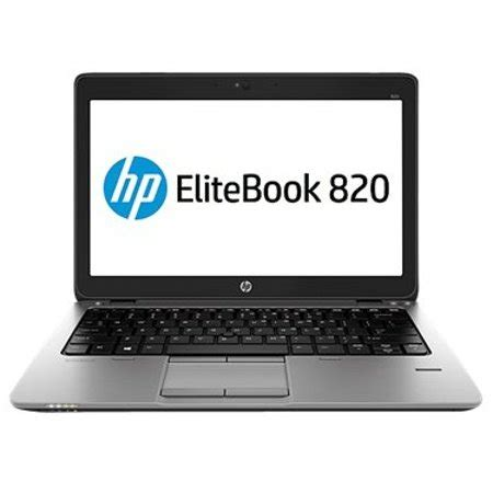 hp elitebook 820 g1 notebookcheck.net external reviews