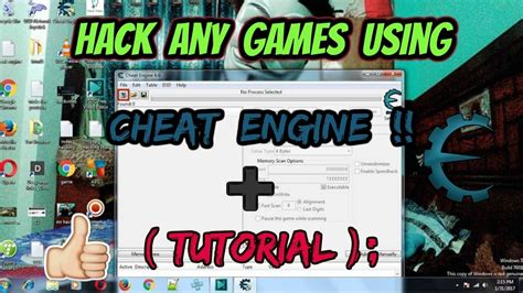 kumpulan cheat mod hack game how to hack games with cheat engine 6 6 cheat engine