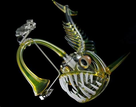 buck glass fish 25 best images about buck glass pipes on glass