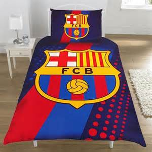 Football Double Duvet Cover Official Football Club Single And Double Fc Duvet Cover