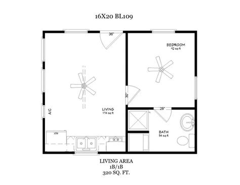 16x20 floor plans 16x20 floor plan small home design pinterest models