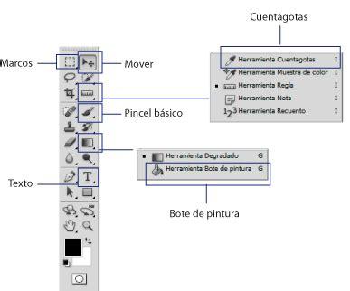 tutorial photoshop cs5 herramienta perfeccionador de photoshop cs5 ccc clase 4 usando mas herramientas