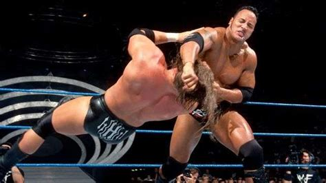reverse wrestling wwf the rock the undertaker vs stone top 10 highest rated episodes in smackdown history
