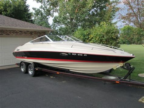 1991 maxum boat 1991 maxum 2400 ssl power boat for sale in arden hills mn
