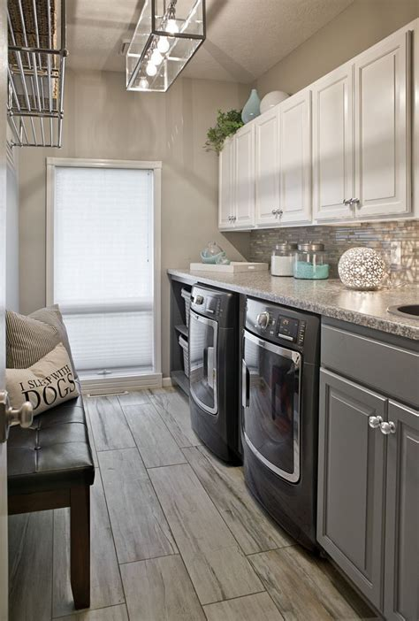 Narrow Utility Room by Top 25 Best Narrow Laundry Rooms Ideas On