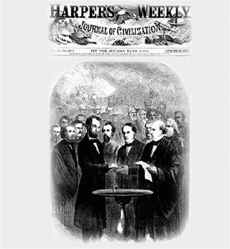lincoln inaugural address 1865 1865 lincoln inauguration image marlon jacksons family