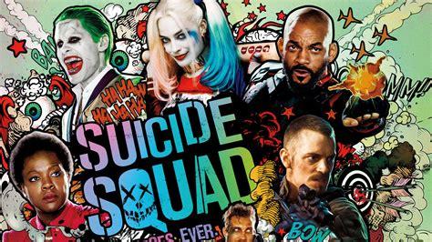 suicide squad full movie suicide squad 2016 dc