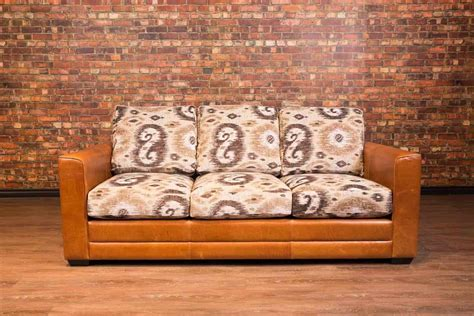 torino leather fabric combo canada s leather sofas