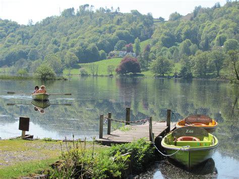 Rowing Boats Grasmere   GRASMERE VILLAGE, ENGLISH LAKE
