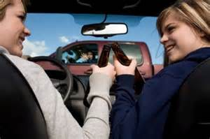 Mock dui event shows teens danger of drinking and driving