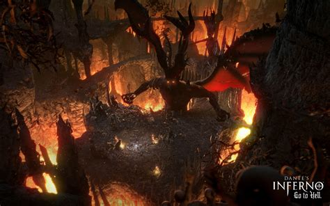 Inferno Wall L by Dante S Inferno Wallpapers Hd Wallpapersafari