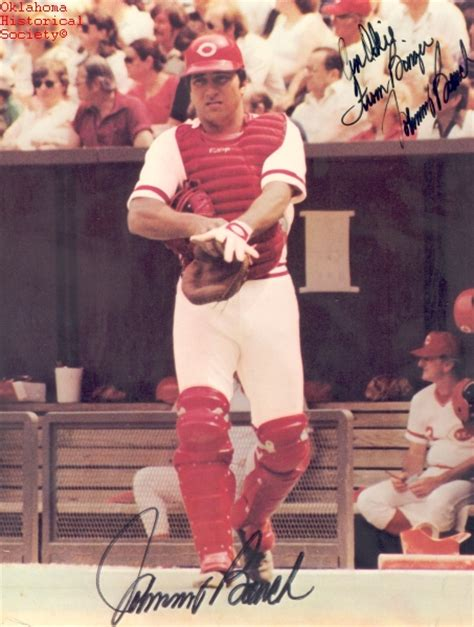 johnny bench children bench johnny lee the encyclopedia of oklahoma history