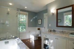 blue bathroom paint ideas inexpensive bathroom makeover ideas