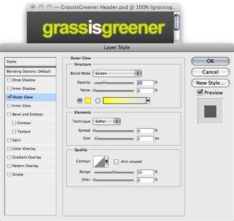 design website header using photoshop tutorial creating a website header in photoshop