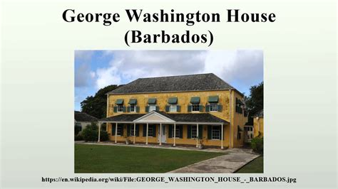george washington house barbados george washington house barbados youtube
