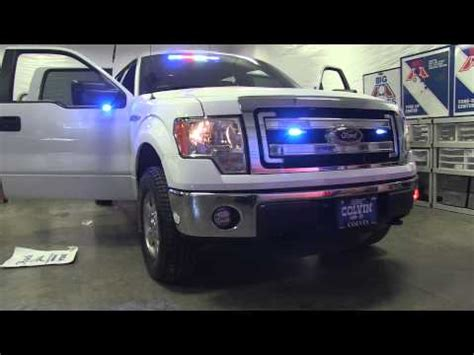 undercover police light package chevrolet silverado undercover light package autos post