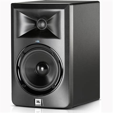 Speaker Jbl Lsr305 jbl lsr305 5 quot two way powered studio monitor speaker 1pc