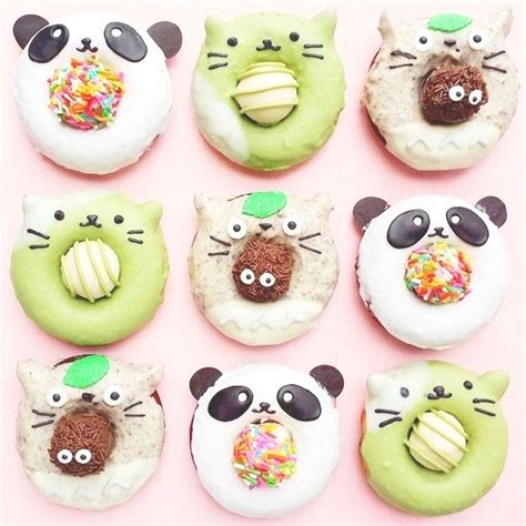 Donut Decorations by 17 Best Ideas About Donut Decorations On Donut