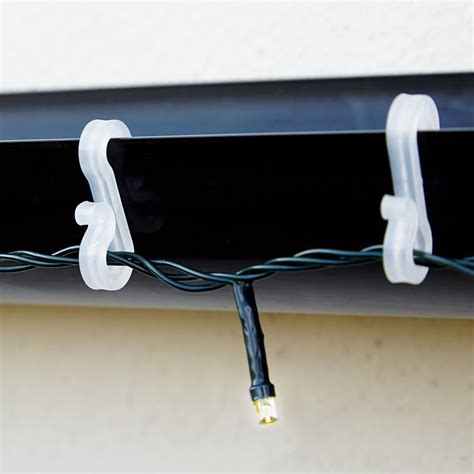 christmas light hooks for roof outdoor string lights hooks azcollab for