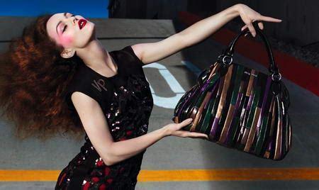 Miu Mius 2008 Advertising Caign With Kirsten Dunst by Paradis Miu Miu Stylefrizz