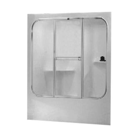 one piece acrylic bathtub shower mts377 74 quot one piece acrylic tub shower shower units
