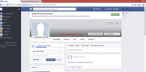 ingin membuat akun facebook cara terbaru membuat akun facebook tanpa nama blank