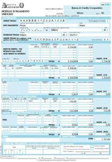 delega cassetto fiscale compilabile come pagare il modello f24 gratis it