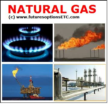 natural gas company stocks for trading & investments