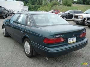 1995 Ford Taurus Gl 1995 Midnight Teal Metallic Ford Taurus Gl Sedan 67493856