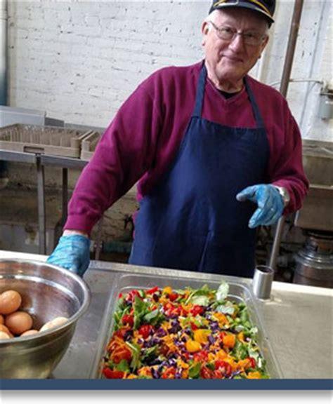 Lunch Program St Peters Kitchen Rochester Ny Community Soup Kitchen Rochester Ny